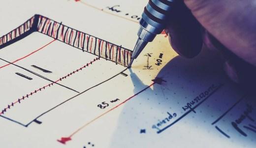 特化型ブログを1から構築する工程を思いつく限り書いてみる。