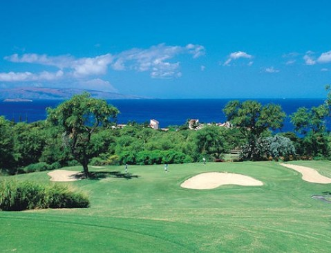 Wailea Blue Course