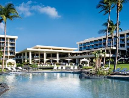 Marriott Waikoloa Beach Resort