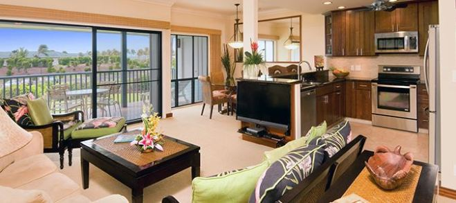Poipu Kai Resort Golf Package