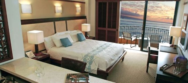 Royal Lahaina Golf Package