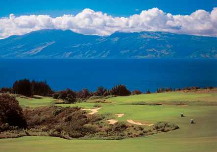 Kapalua Golf Package