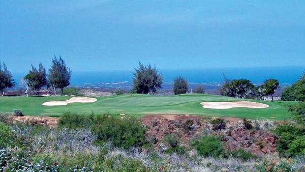 Waikoloa Village Course