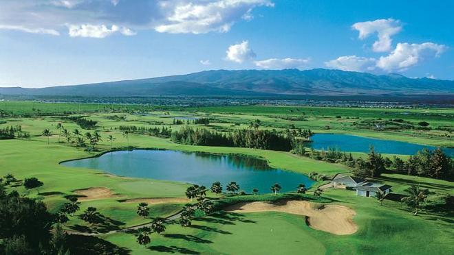 Oahu and Waikiki Golf Packages