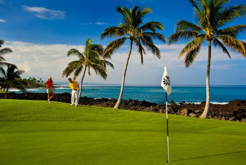 Hawaii olf Vacation Packages