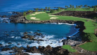 Mauna Lani Resort Golf Package