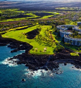 Big Island Gold Package