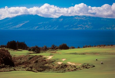 Maui Golf Vacation Pacages
