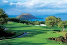 Golf Vacatios to Hawaii