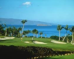 Maui Golf Vacation