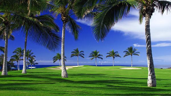 Big Island Golf Vacations
