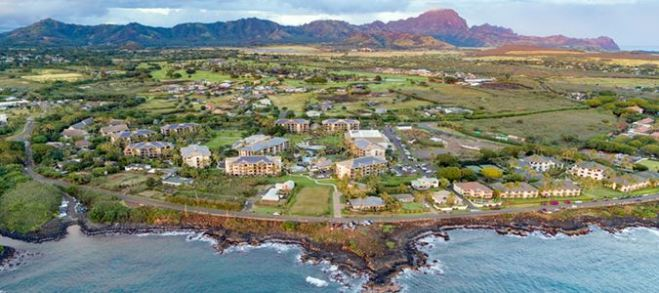 Koloa Kauai Resort Golf Package