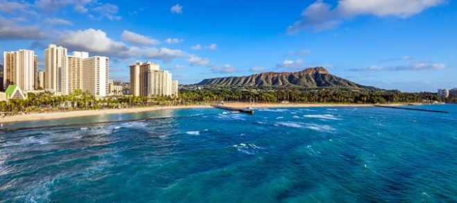 Marriott Waikiki Beach Resort