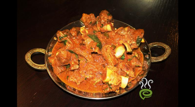 Kerala Mutton Curry Nadan Style – Video
