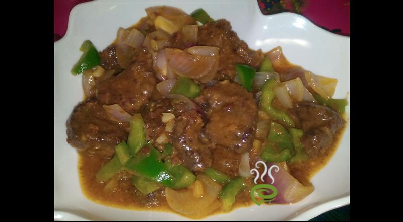 Beef Manchurian Recipe – pachakam.com