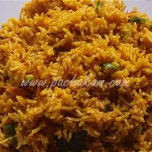 Tomato Rice Made Simple