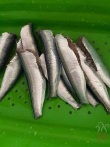 Sardines - Mathi