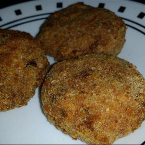 vegetable cutlet evening snack 2