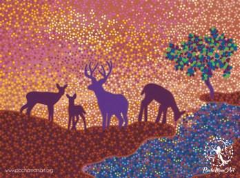 Deer Moments