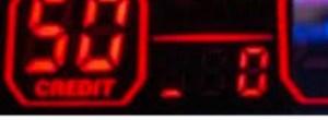 有利区間ランプ 沖ドキ2 沖ドキ2についてです。6号機になり、有利区間と言うのがありますが、その