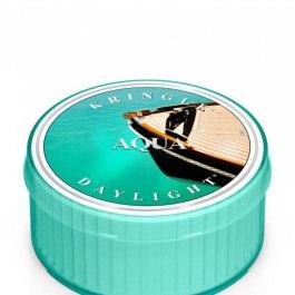 Kringle Candle Aqua Świeczka zapachowa 35g