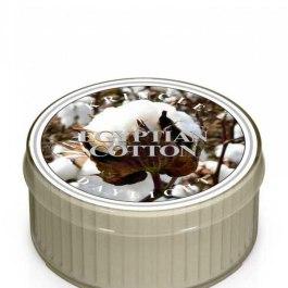 Kringle Candle Egyptian Cotton Świeczka zapachowa 35g