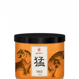 Kringle Candle Fierce Zen Tumbler 411g z 3 knotami