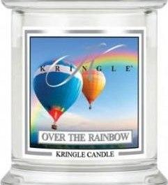 KRINGLE CANDLE Over the Rainbow Mała Świeca 127 G