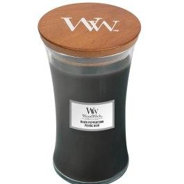 WoodWick BLACK PEPPERCORN Duża Świeca 609,5 g