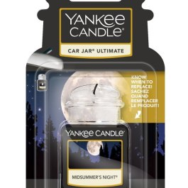 Yankee Candle MIDSUMMER'S NIGHT Zawieszka do auta