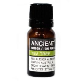 Olejek Eteryczny 10ml – Drzewo Herbaciane