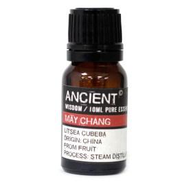 Olejek Eteryczny 10ml – May Chang