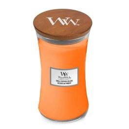 WoodWick CHILLI PEPPER GELATO Duża Świeca Zapachowa 609,5 g