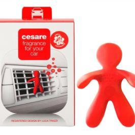 Mr & Mrs Fragrance – Zapach do samochodu – Cesare – Pepper Mint