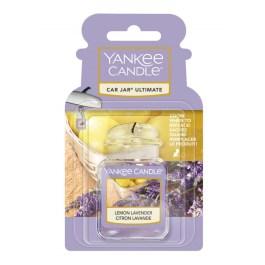 LEMON LAVENDER Yankee Candle Zapach samochodowy