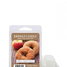 Apple Cider Donut Wosk zapachowy 64g Kringle Candle