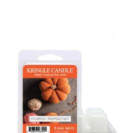 Kringle Candle  Pumpkin Peppercorn Wosk zapachowy 64g