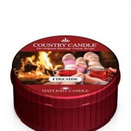 Country Candle Fireside Świeczka Zapachowa Daylight 35g