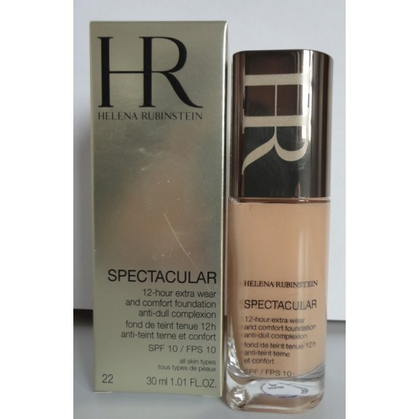 Helena Rubinstein Spectacular Foundation - Keep Shopping Online