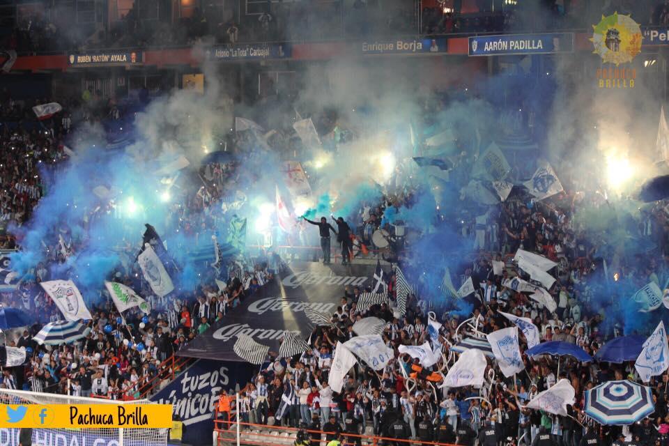 Podrán entrar al estadio Hidalgo más de 7 mil aficionados: así será