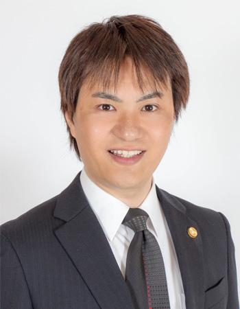福岡パシフィック法律事務所 代表弁護士 米田宝広