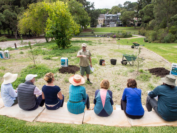 Permaculture course too expensive? Let's add up the real costs