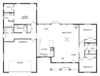 Choosing the Perfect Floor Plan - Pacific Homes
