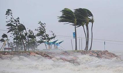 Cyclone Ian ravaged Tonga's Ha'apai islands