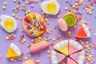foods teeth aesthetic healthy background avoid education health healthier