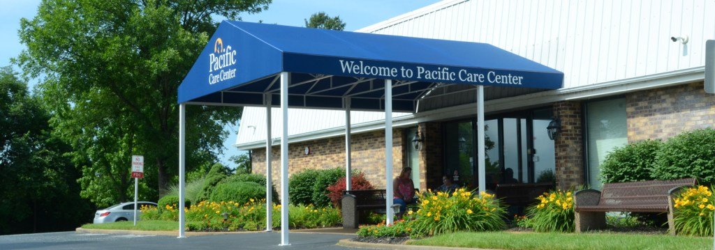 Pacific Care Center Contact Us