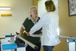 Pacific Care Rehab