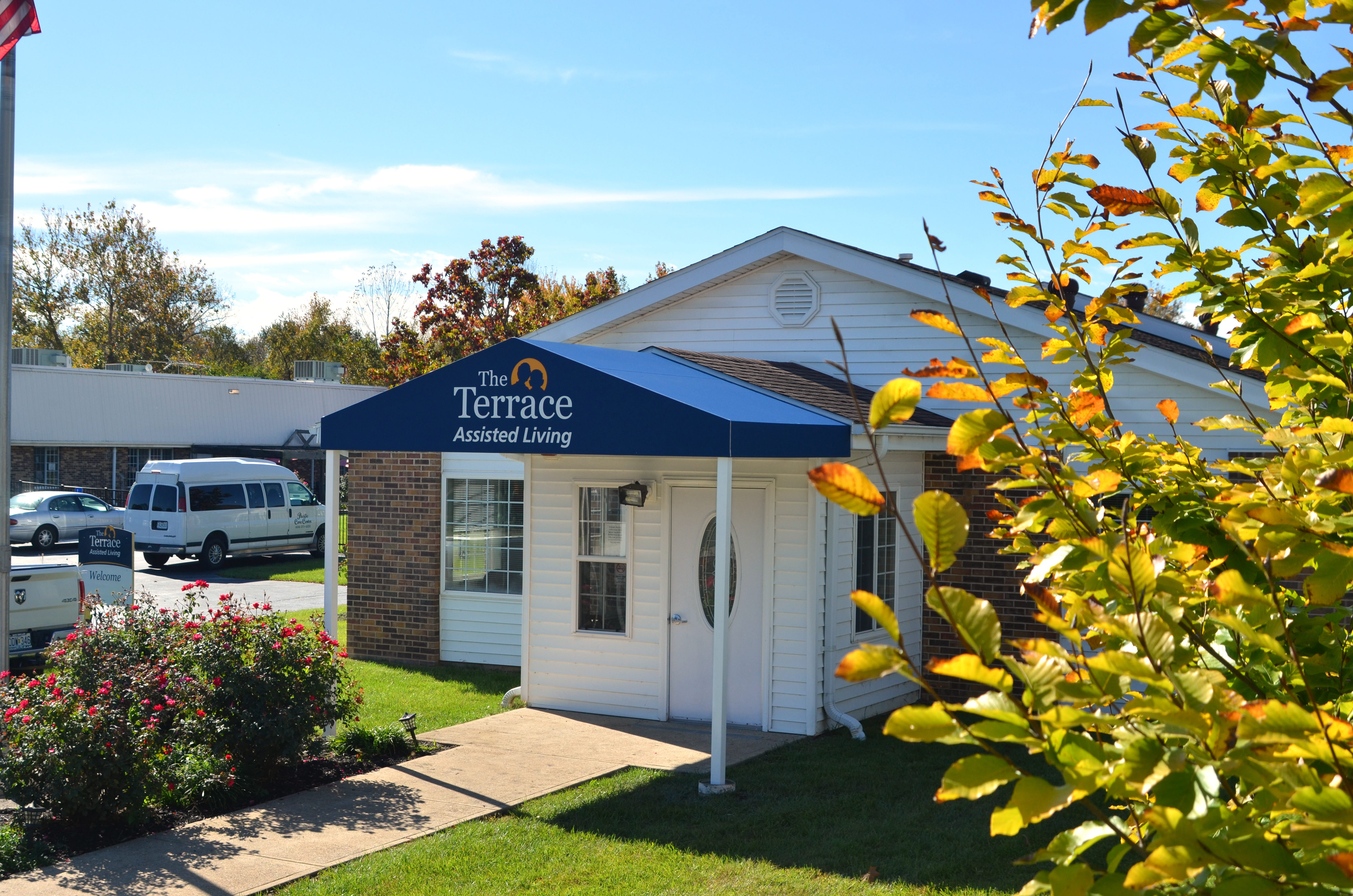 The Terrace Assisted Living Community