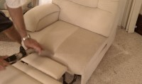Velvet Sofa Cleaning Cleaning A Chesterfield Sofa - TheSofa