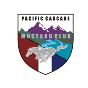 Pacific Cascade Mustang Club, PCMC
